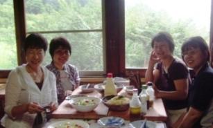 里山の夏 岡山・和気に行ってきました!