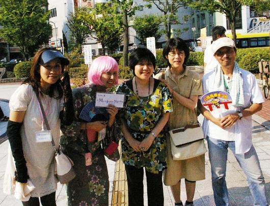 地産地食の食べ歩きイベント「八尾バル」大盛況!