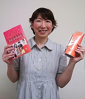 【取材する側からされる側に】 お仕事仲間が出版デビュー!